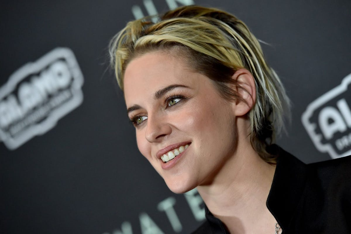 Spencer: ready for your first look at Kristen Stewart as Princess Diana?
