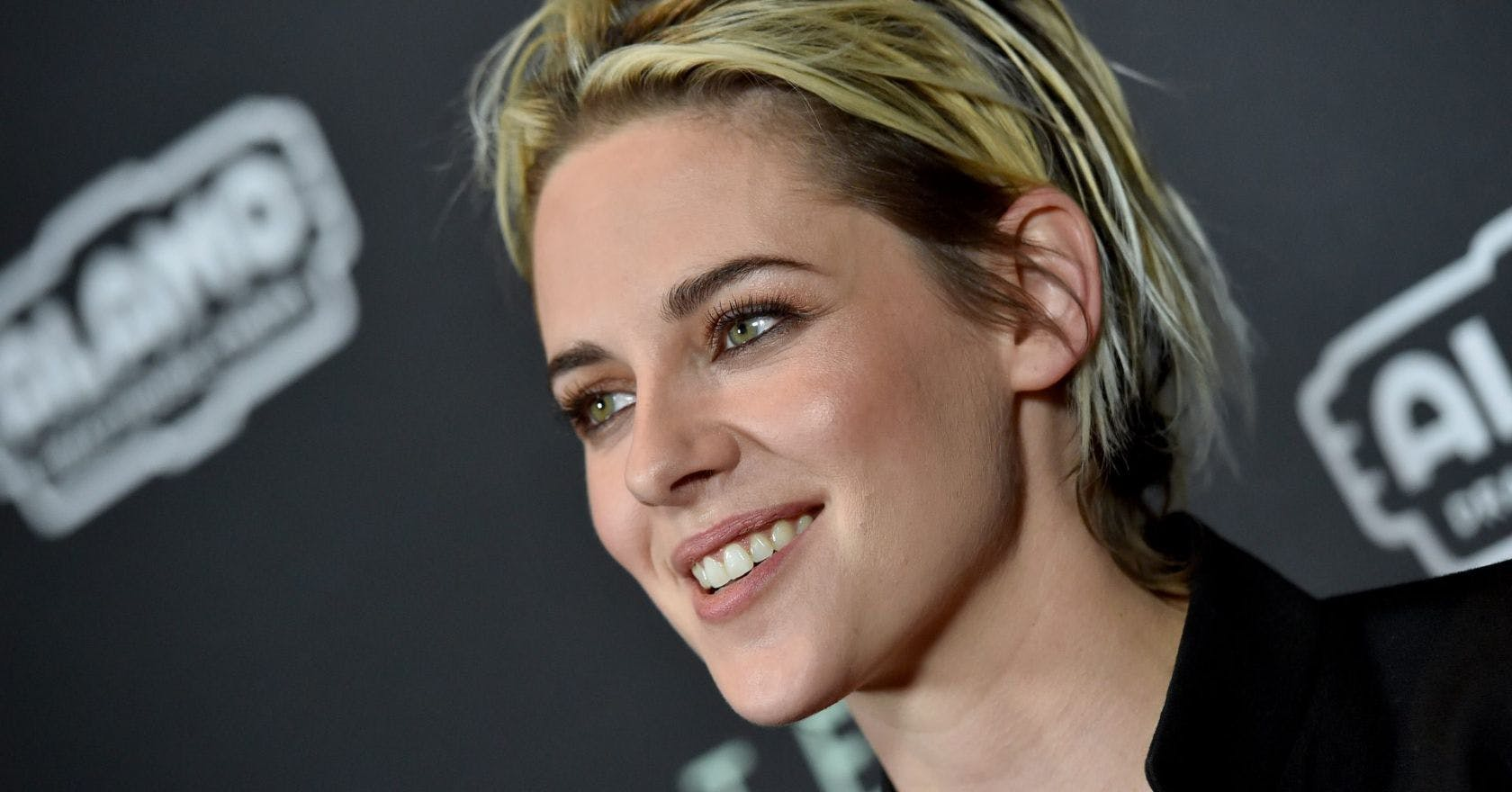 Ready for your first look at Kristen Stewart as Princess Diana?