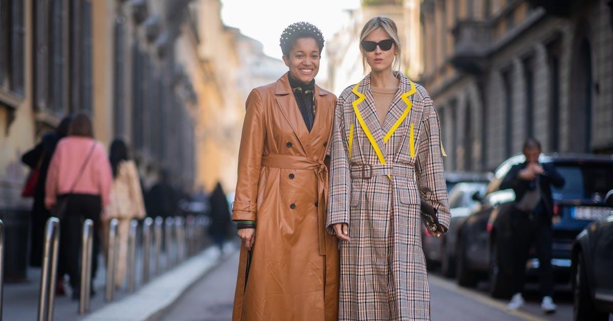 12 Best Trench Coats For Spring 2021, Women S Khaki Trench Coat Uk