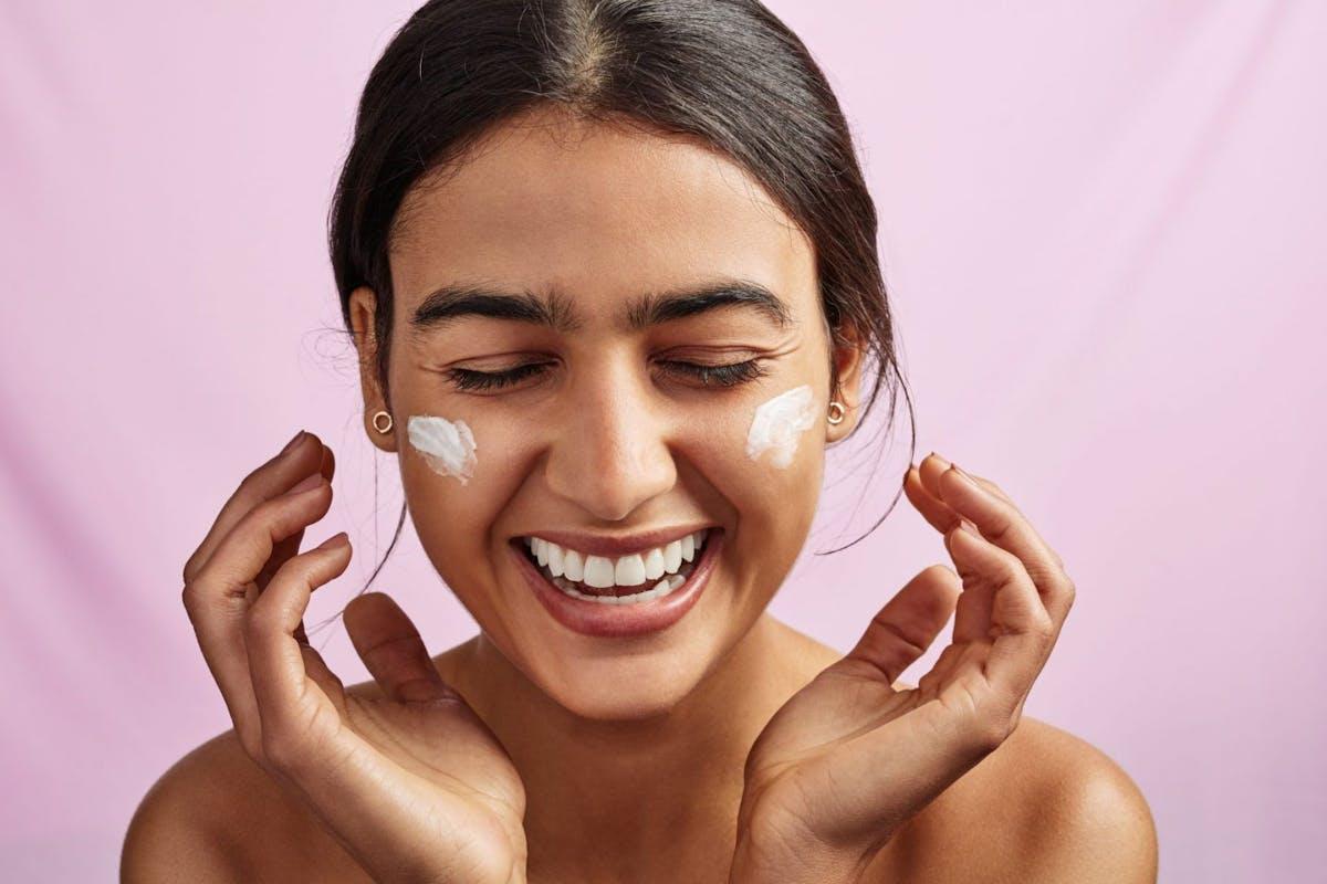 woman-applying-skincare-most-googled-skincare-ingredients-benefits