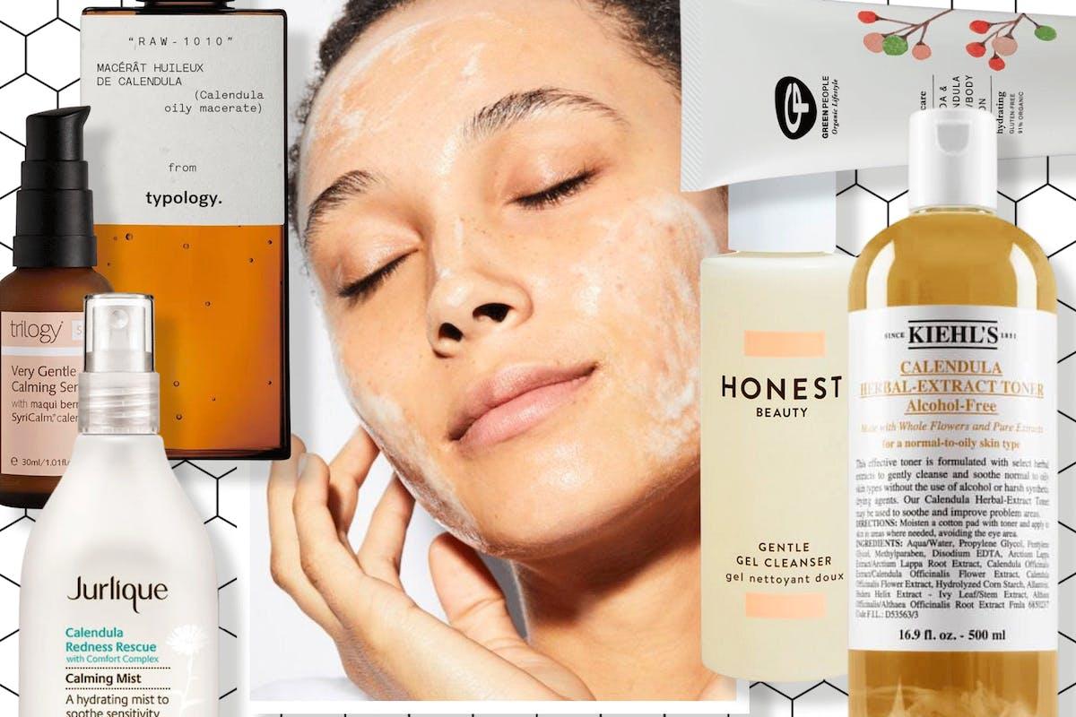 calendula-for-skin-benefits