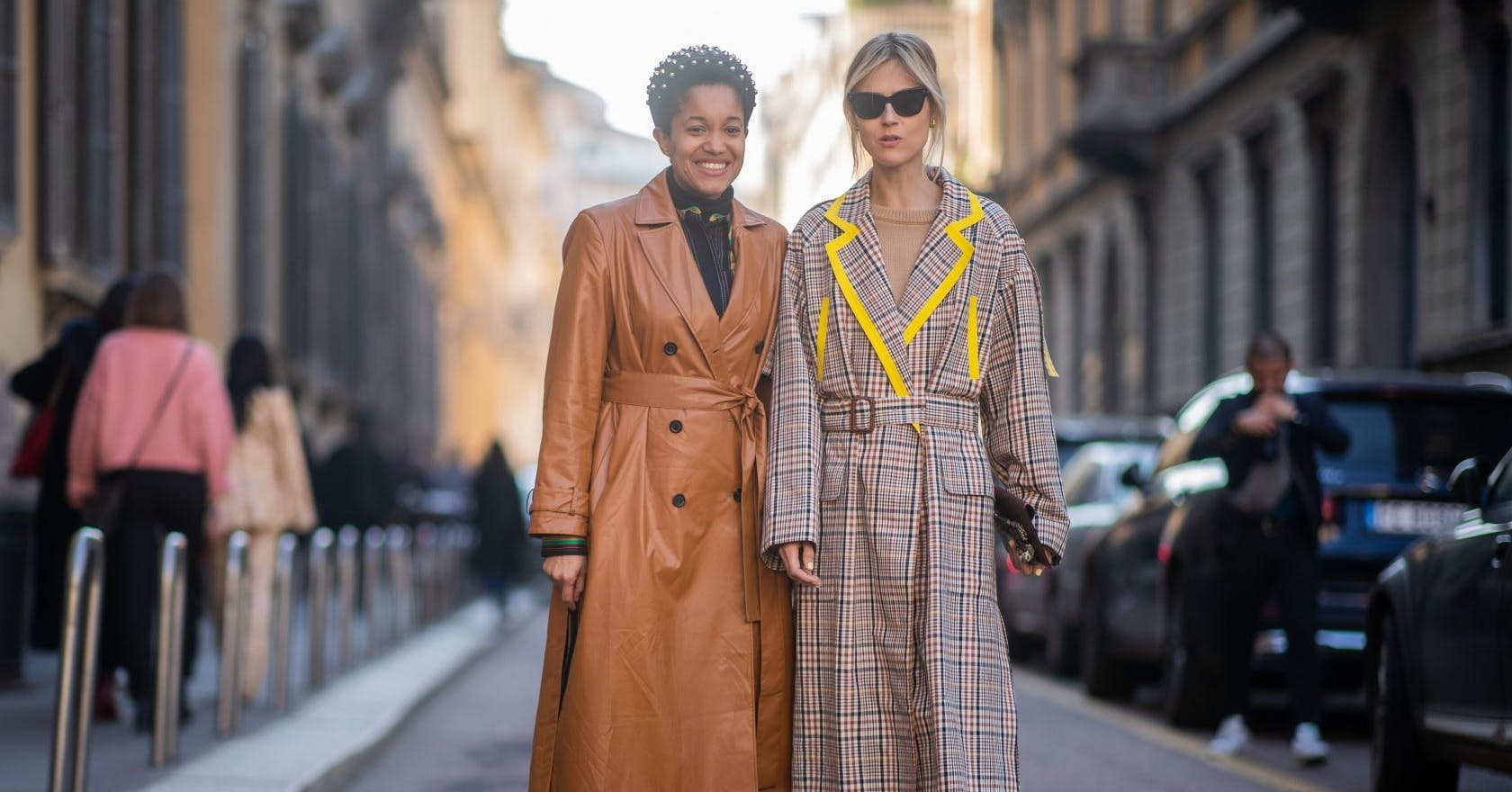 9 high street coats to shop now before they sell out