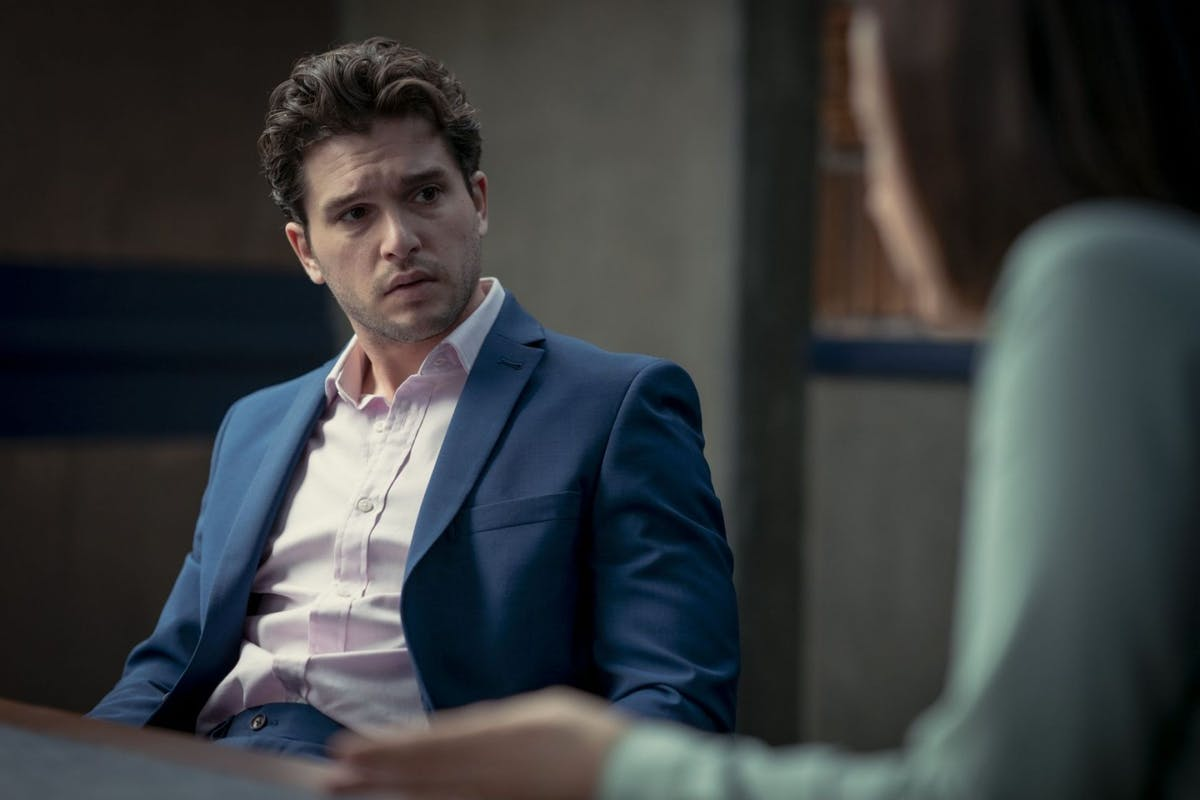 Netflix's Criminal season 2: what that Kit Harington episode gets wrong about rape and consent