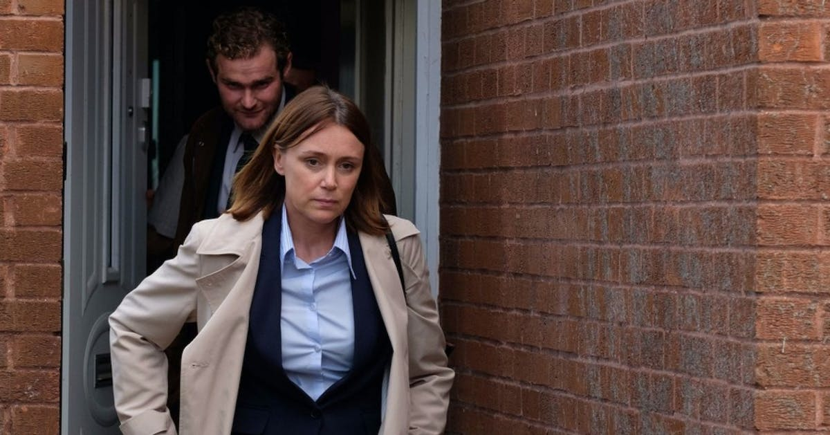 Honour: watch the trailer for Keeley Hawes' new drama