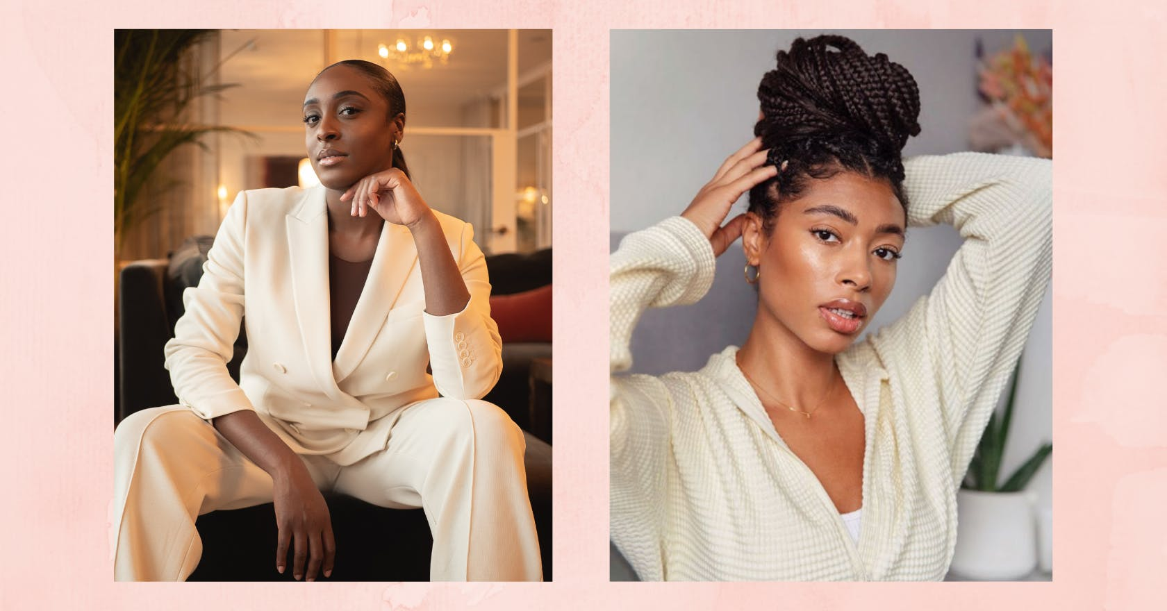 The best styling products for afro hair, according to 5 women who know