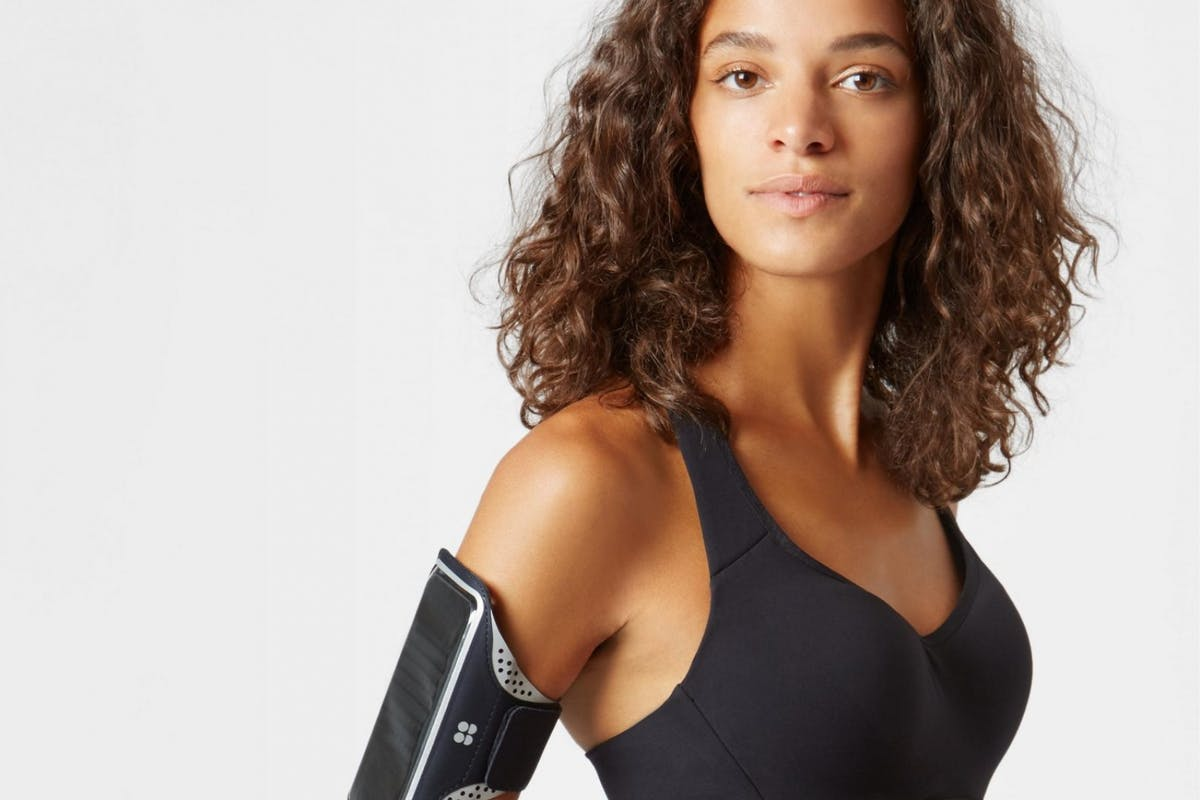 Running: 7 of the best phone armbands for running