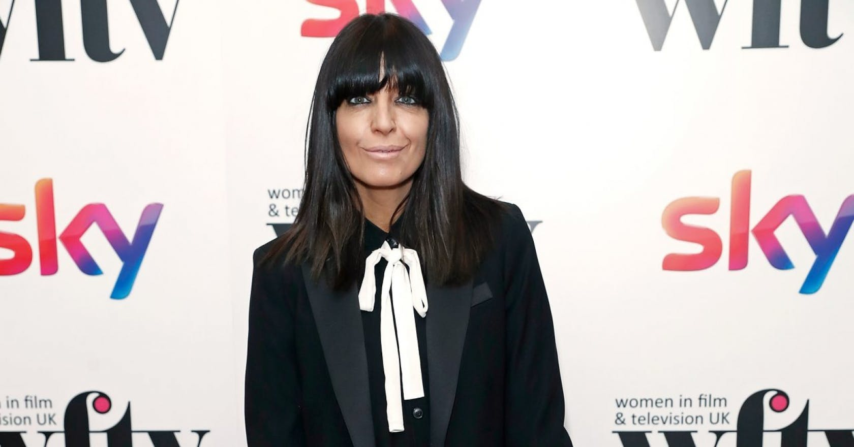 "Claudia Winkleman says she's always ""waiting"" to be replaced on Strictly for this relatable reason"