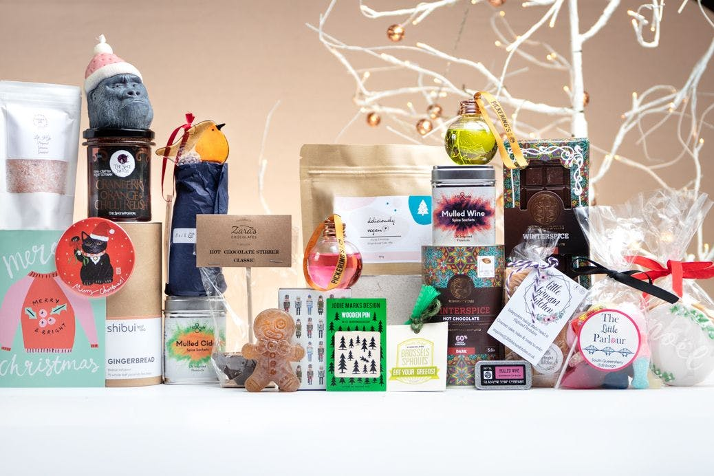 Advent calendars 2020: the best eco friendly options