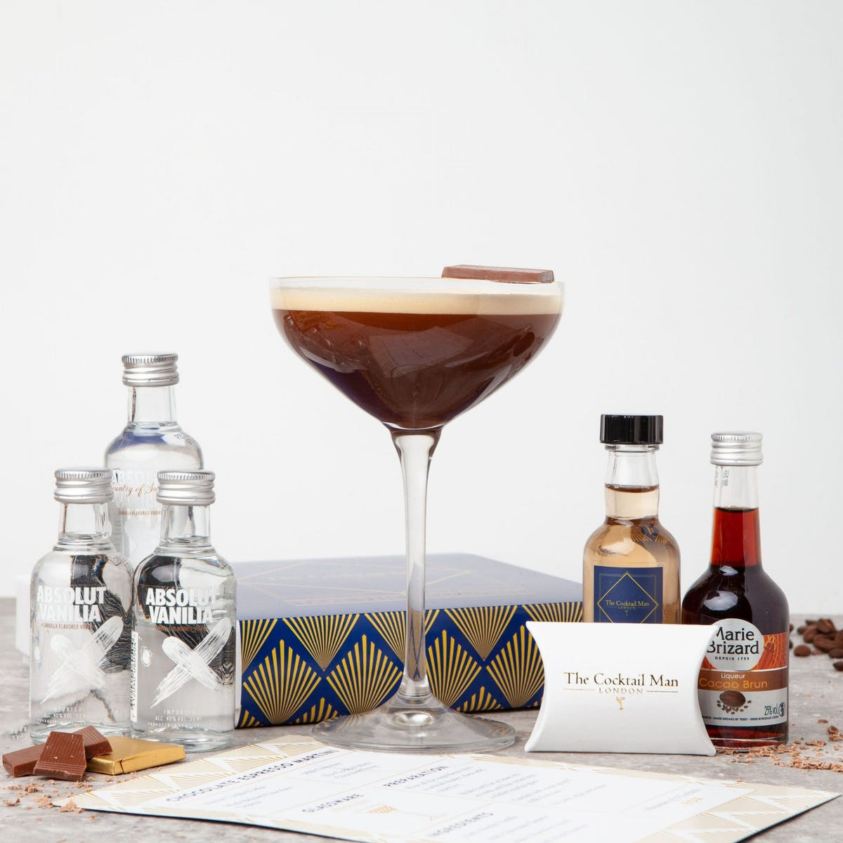 Best Pre Made Cocktail Kits Delivered To Your Home