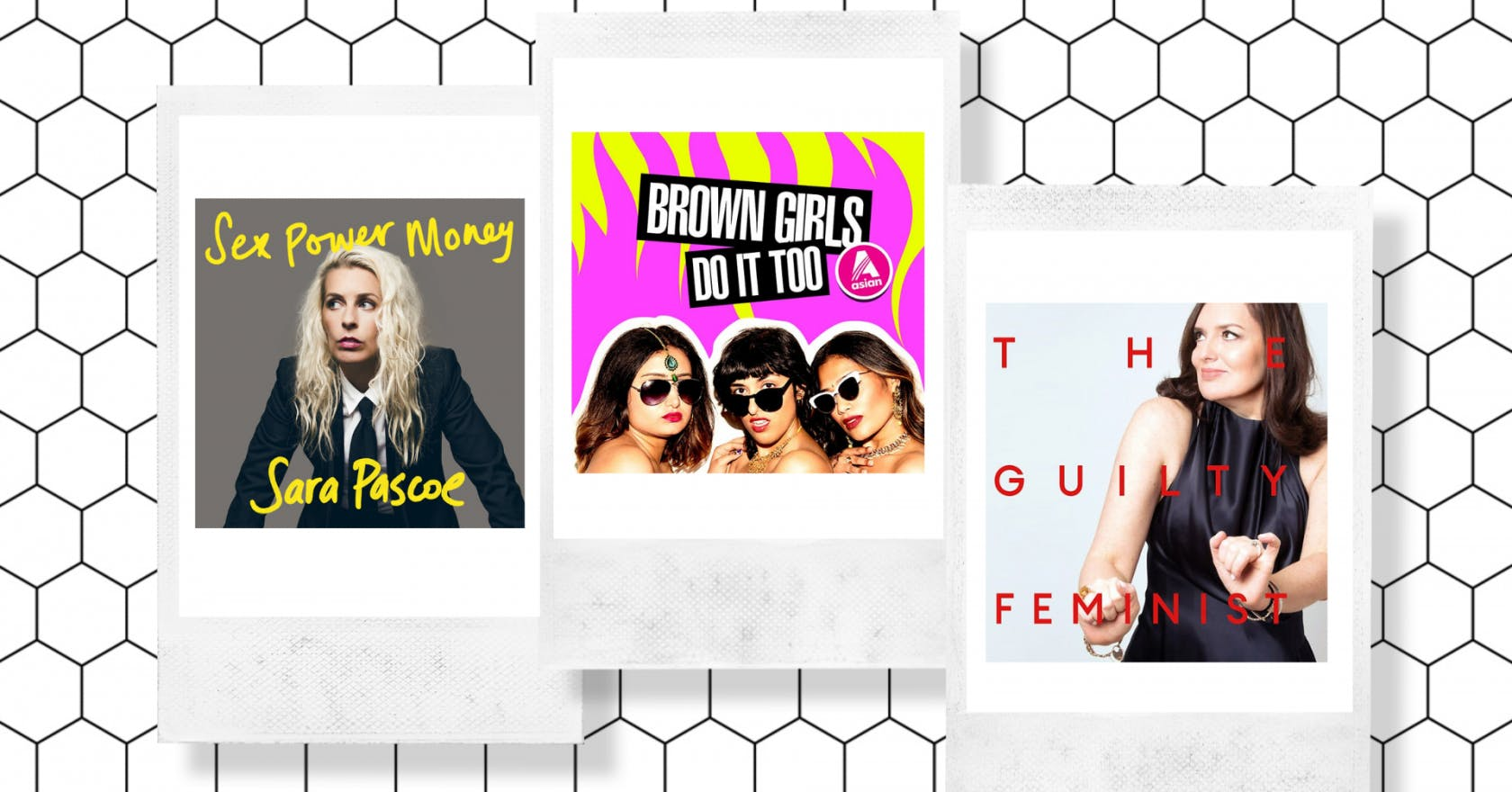 7 brilliant podcasts to go see live in London this weekend