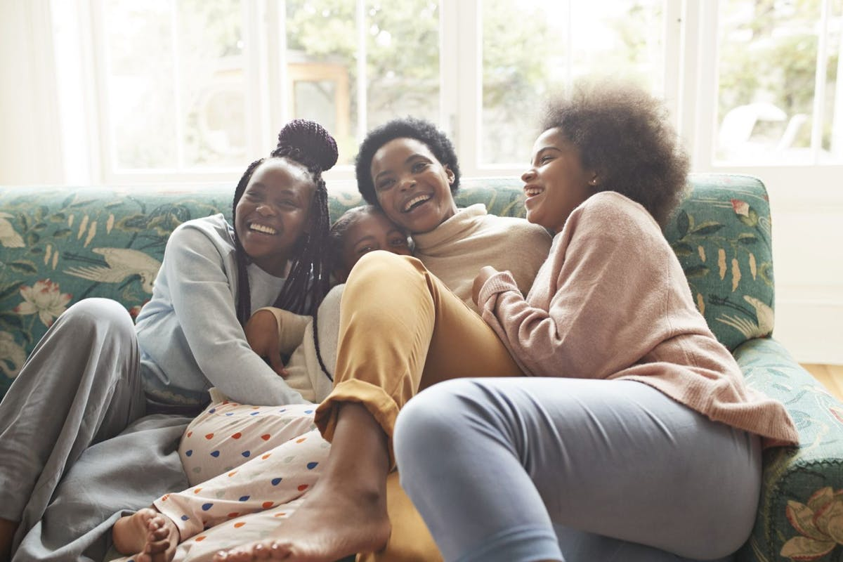 Sibling personality traits: the truth about oldest, youngest and middle children, according to science
