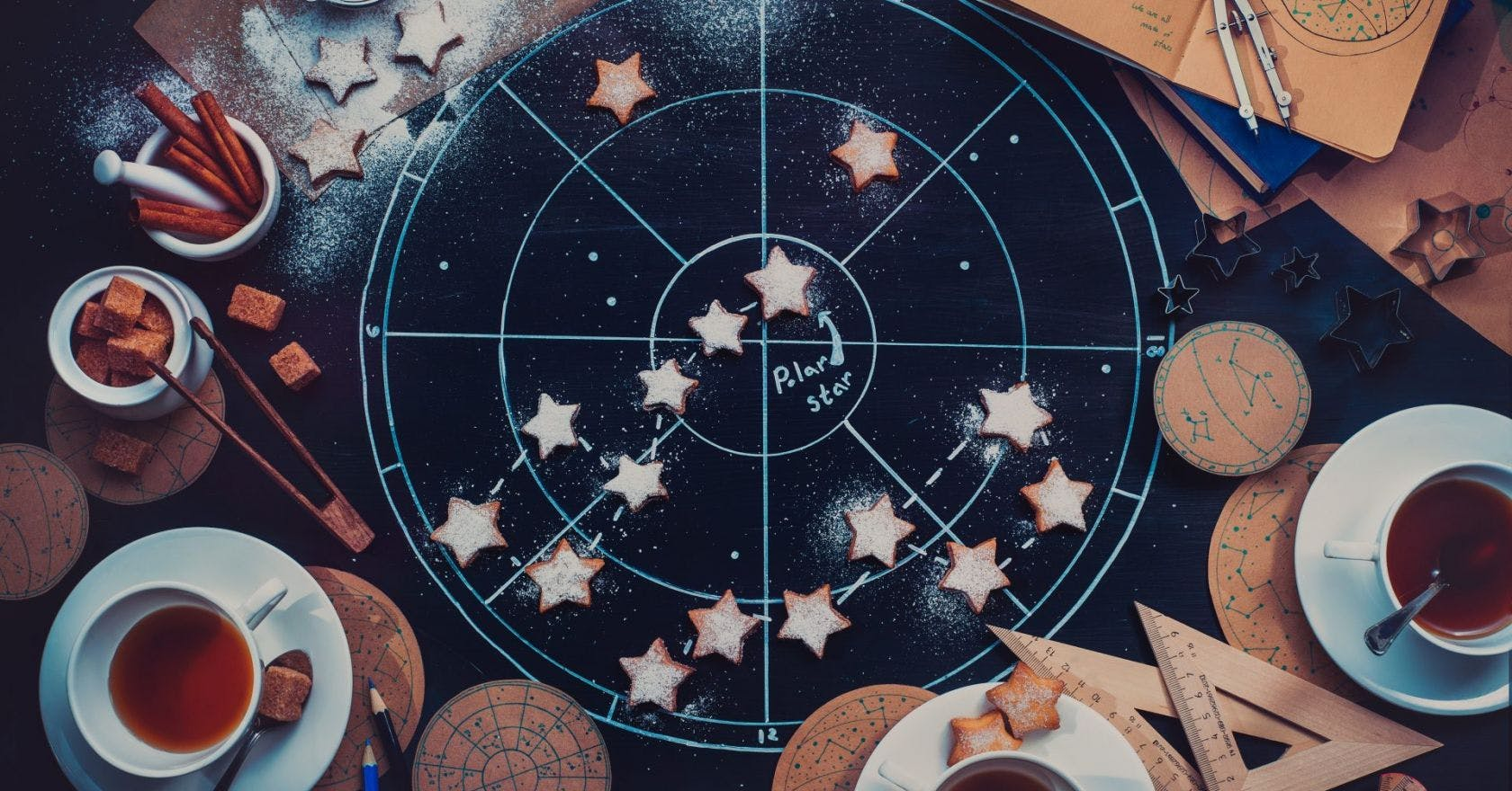 6 free astrology courses, for sceptics and horoscope addicts alike