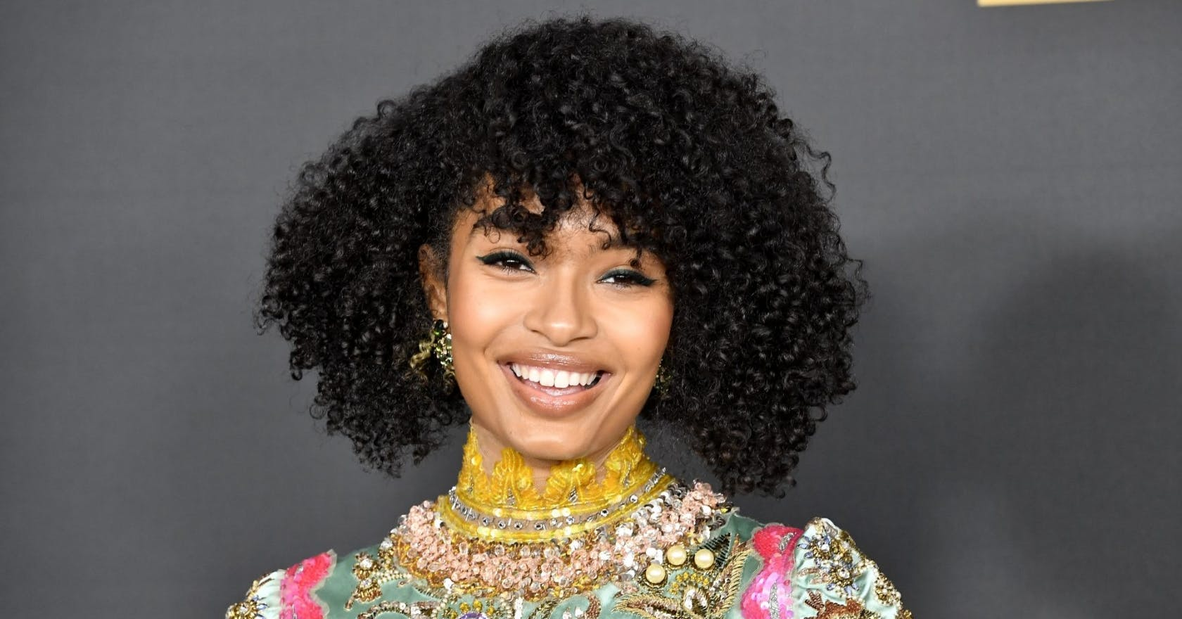 Yara Shahidi has been cast as Disney's first Black Tinkerbell, and we're obsessed