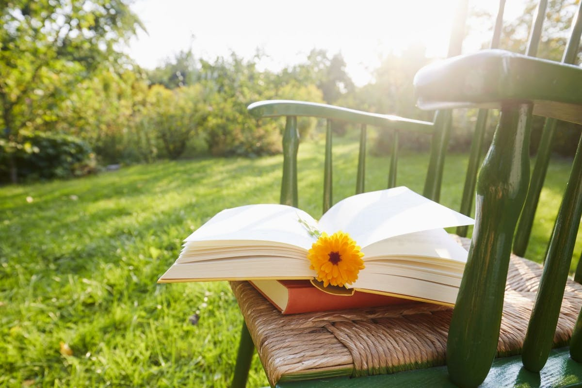 Best romantic books to read this summer