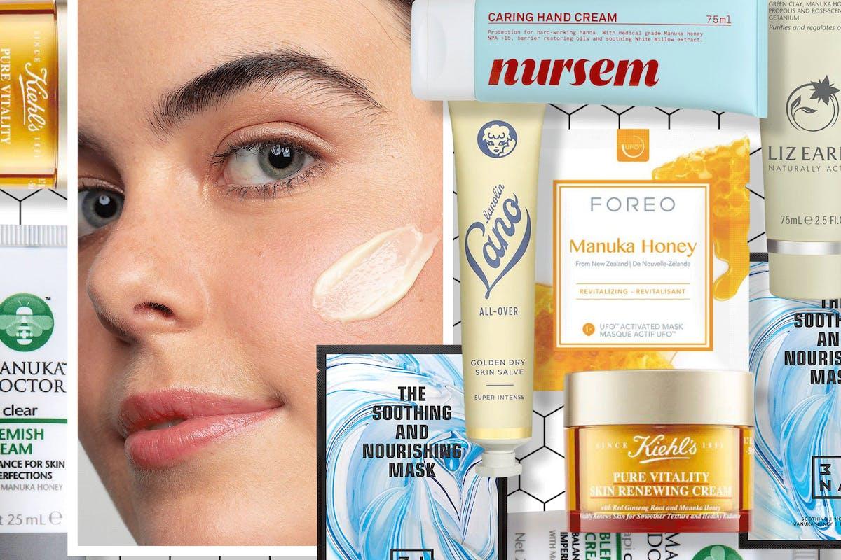 manuka-honey-skin-benefits-best-products