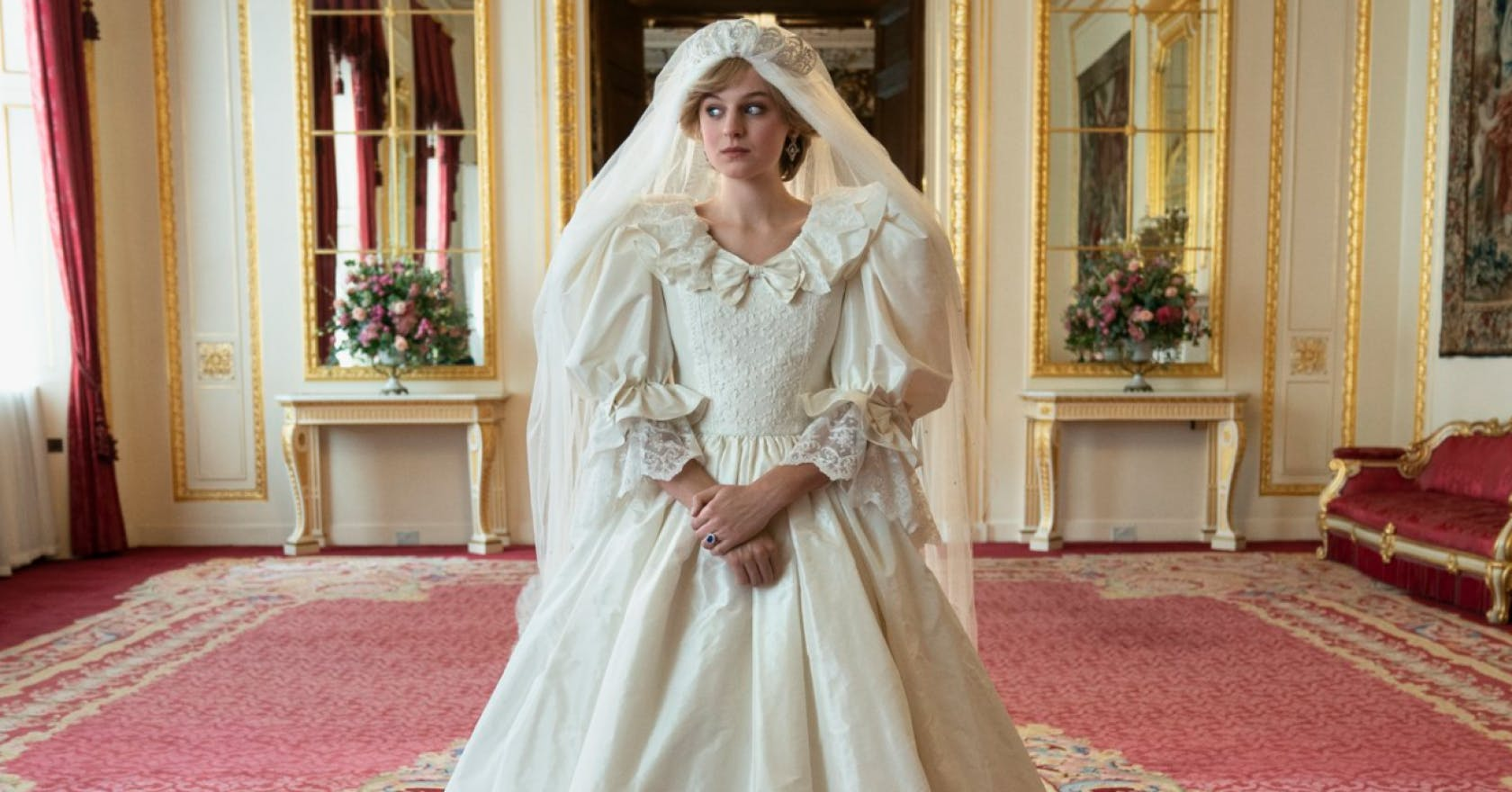 The Crown's bulimia storyline pulls no punches, and that's a very good thing
