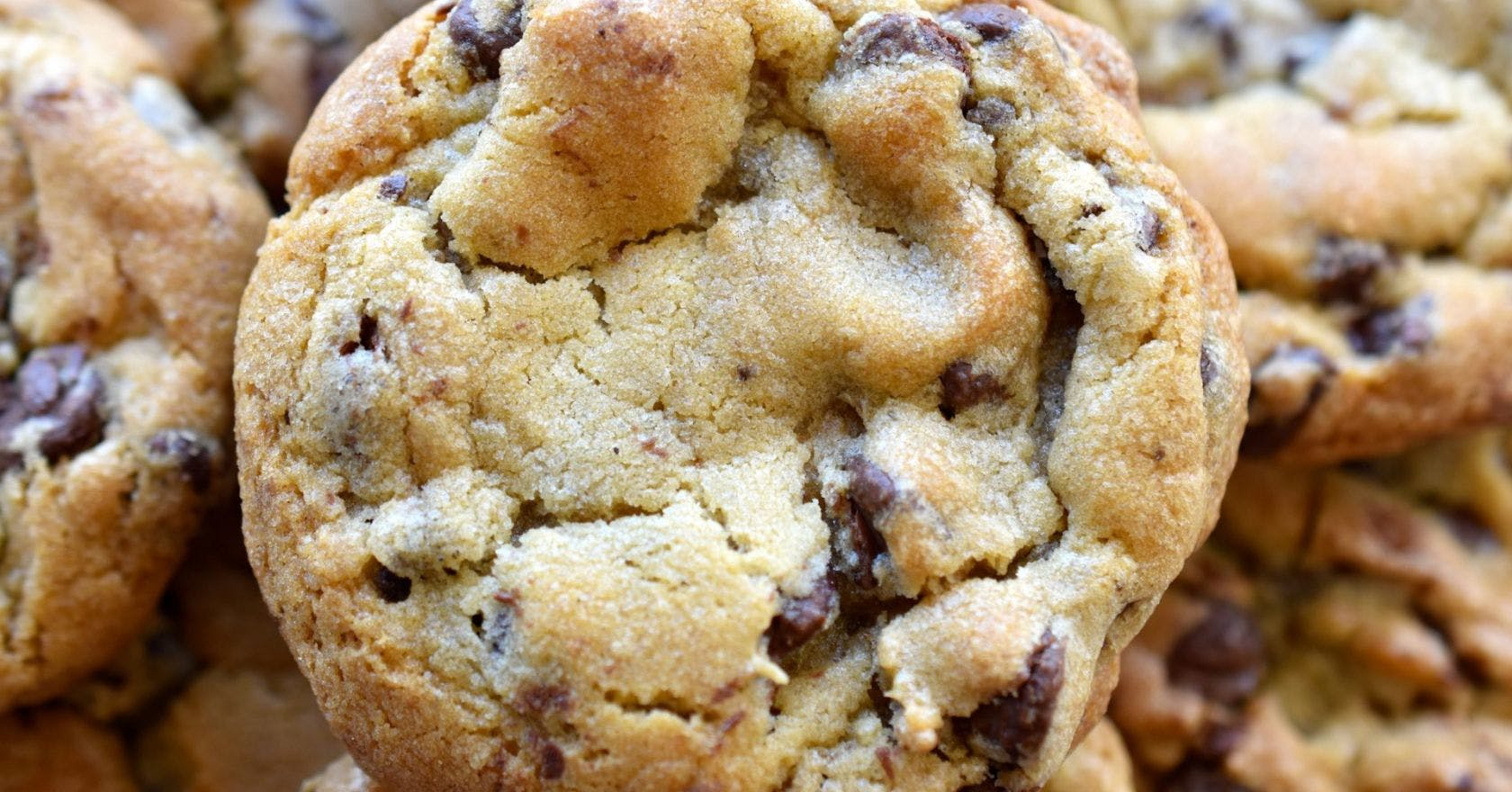 How to make vegan chocolate chip cookies according to one of London's coolest bakers