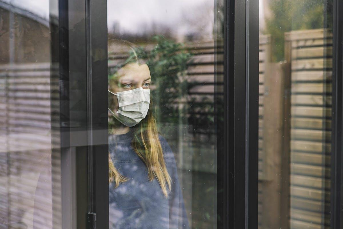 impact of coronavirus on girls worldwide