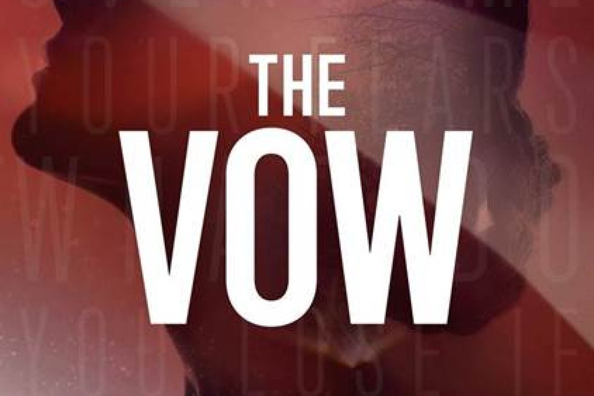 The Vow seeks to reveal the truth about the NXIVM cult.
