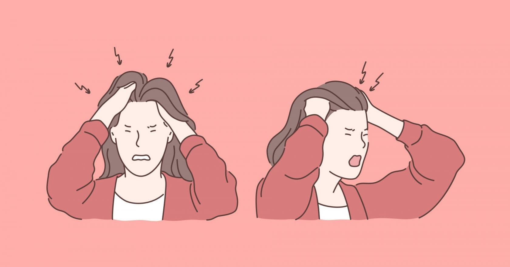 How to stay calm during confrontation if things start to get heated
