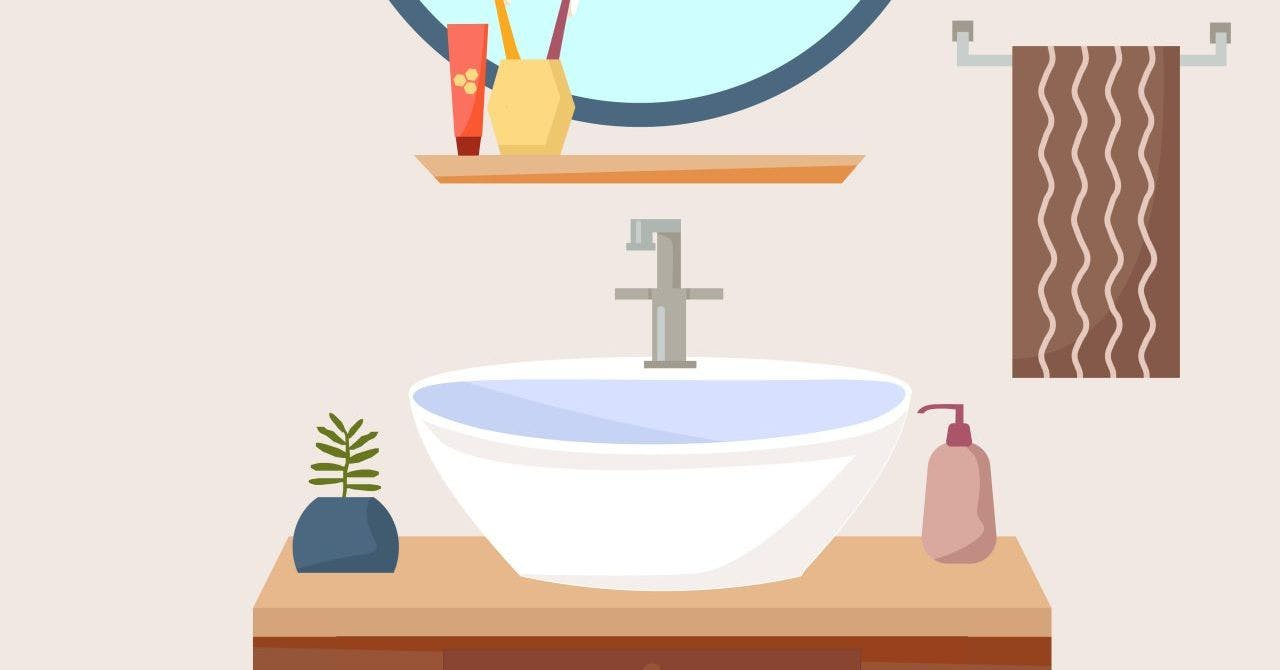 Why you need to start treating your mind like a sink