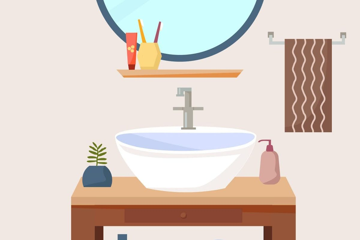 Stress and anxiety: why you need to start treating your mind like a sink