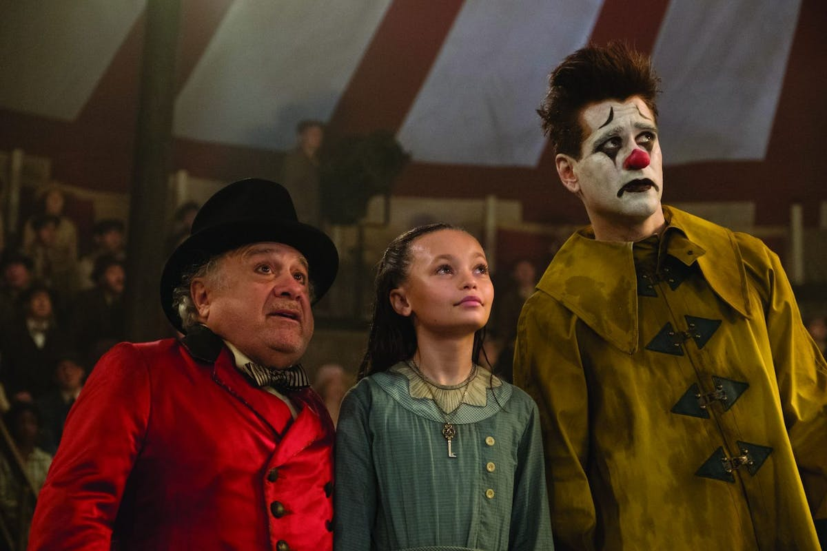 Best Tim Burton movies: 13 seriously underrated films to stream this autumn