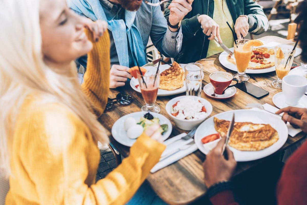 Best bottomless brunches in London 21 spots for the ultimate boozy breakfast