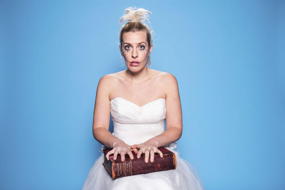 Out Of Her Mind: Sara Pascoe's new BBC2 show is the hilarious sitcom we all need right now