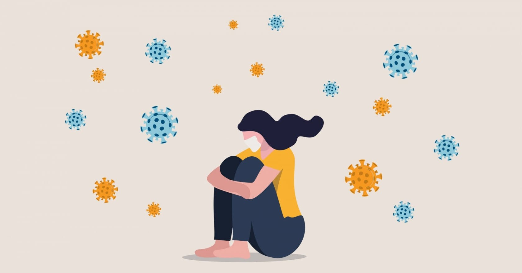 How to handle health anxiety during the coronavirus pandemic