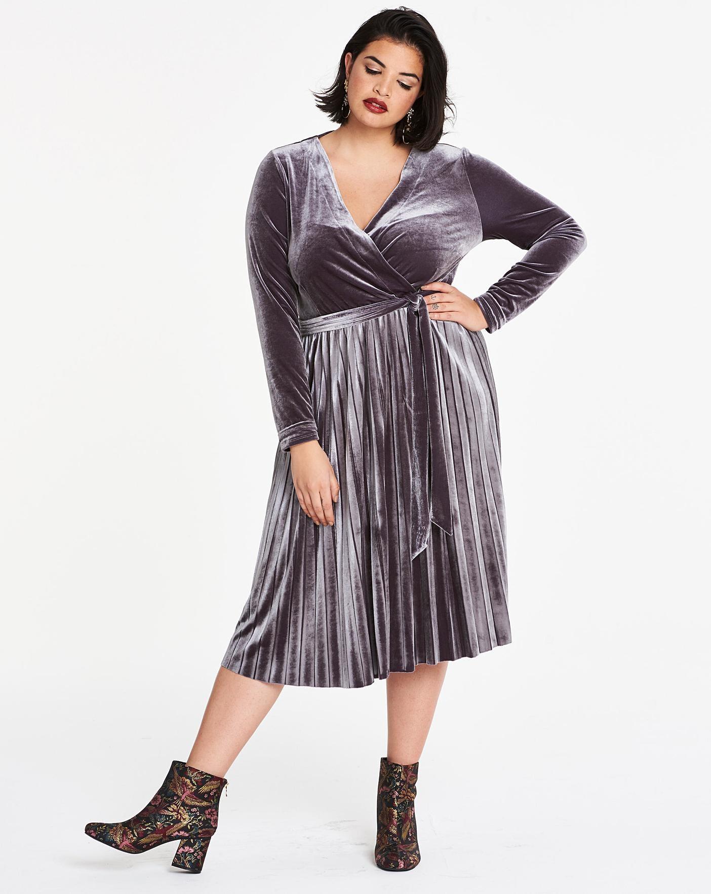 Velvet Dress From The White Company Zara Asos Matches Next