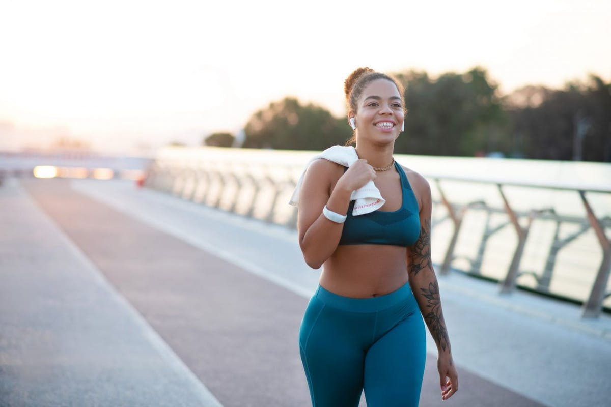 Run stronger, faster and longer with just 10 minutes of core activation a day