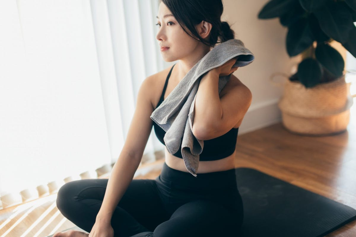At-home cardio workouts that are a great alternative to running