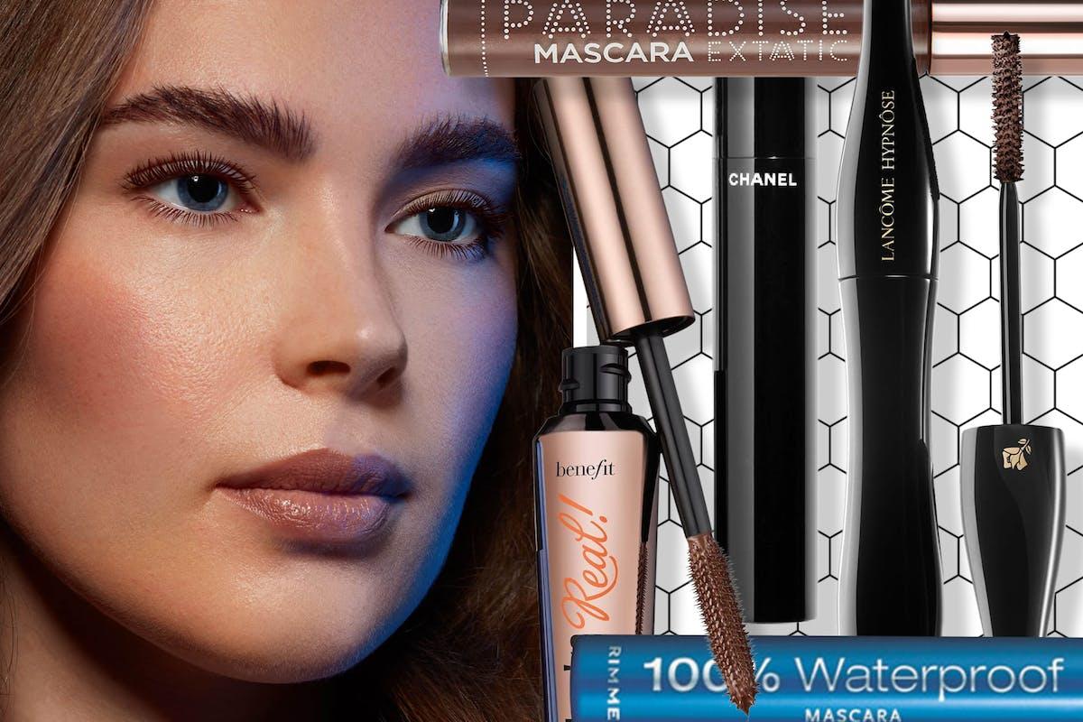 best-brown-mascara-reviews-waterproof-mascara
