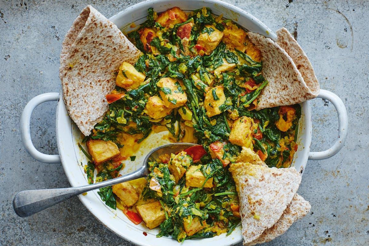 vegan-saag-paneer-recipe-indian-curry-bosh-strong-women