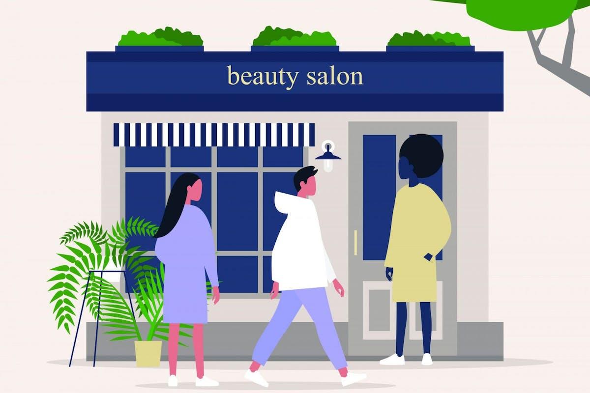 hair-beauty-nail-salons-close-second-lockdown