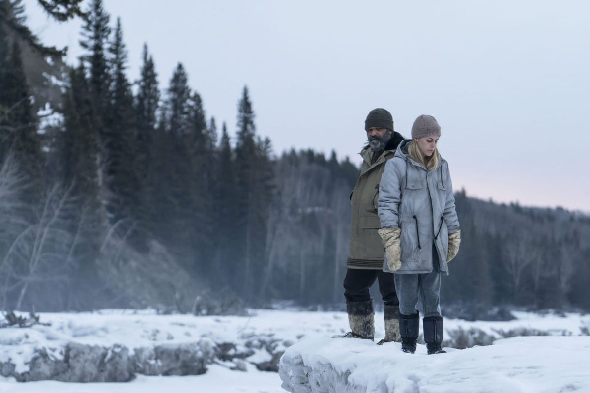 Non-christmas winter films to stream on Netflix and Amazon Prime
