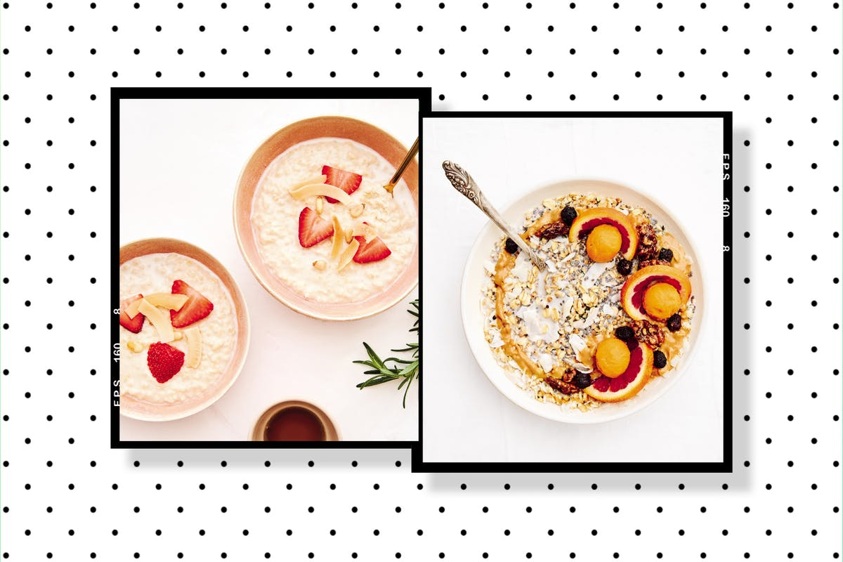 Porridge recipes: delicious ways to pimp your oats this winter