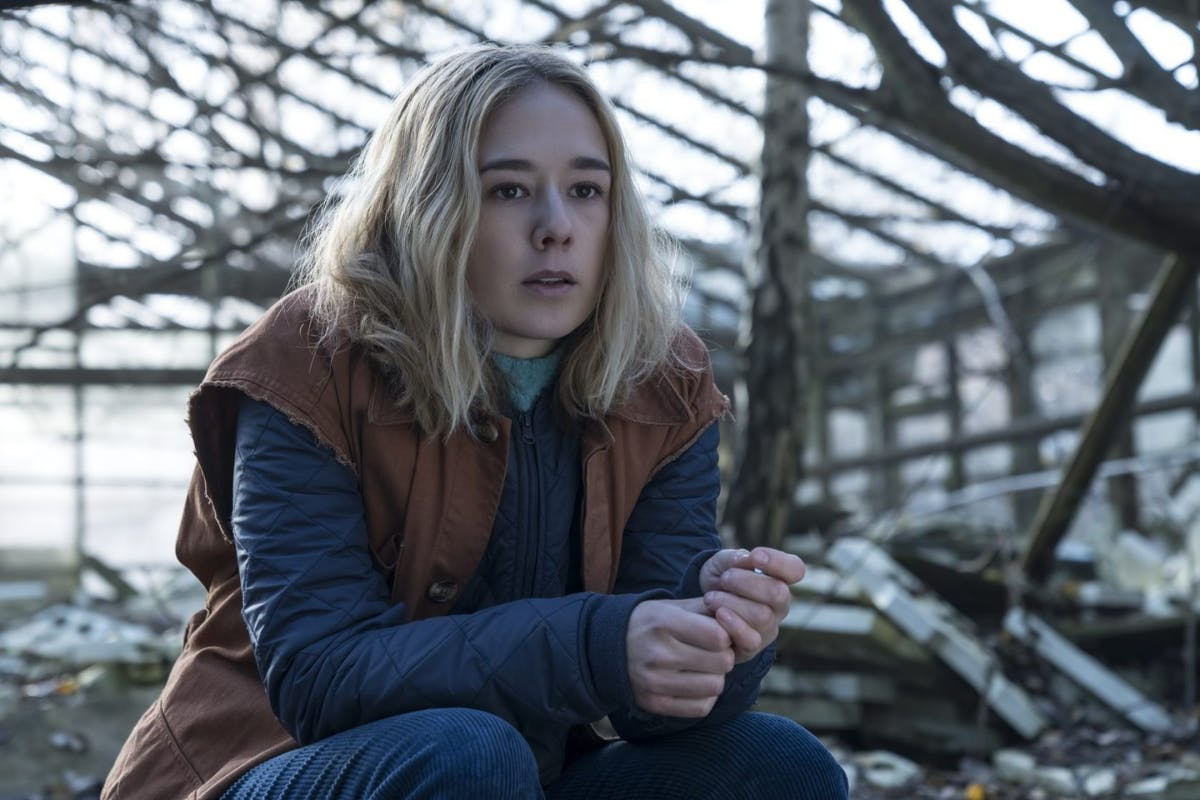 The best Scandi noir dramas on Netflix: The Rain, Alba August
