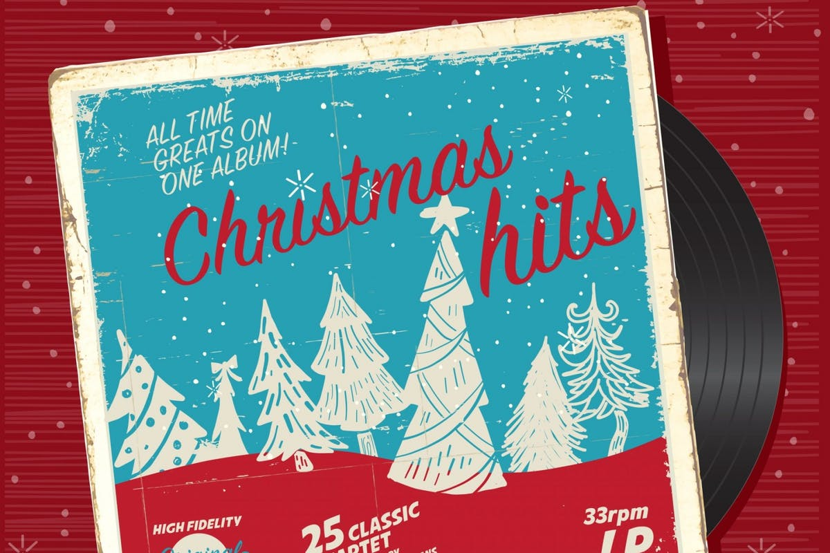 How soon is too soon to listen to Christmas music?