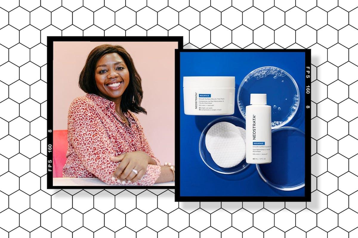 dija-ayodele-best-skincare-product-neostrata