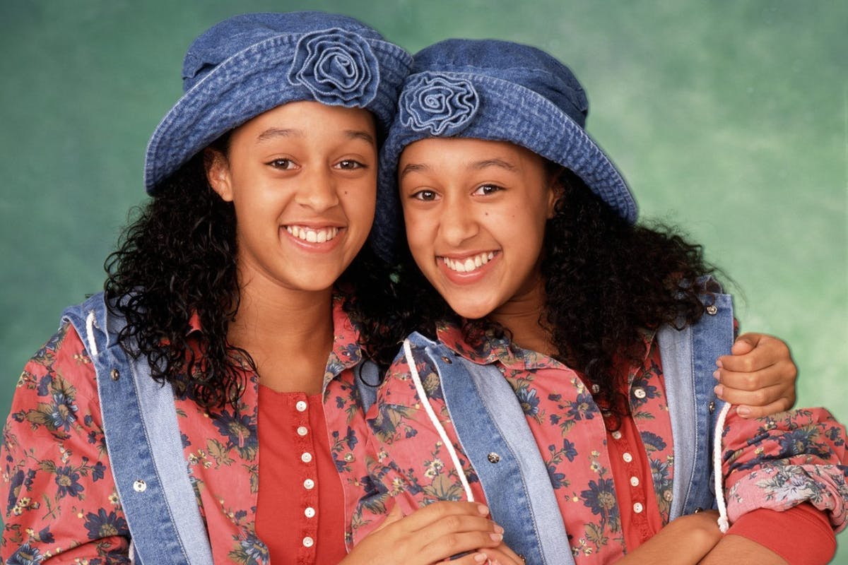 Sister Sister: The best 90s shows to stream if you're in need of a nostalgia hit