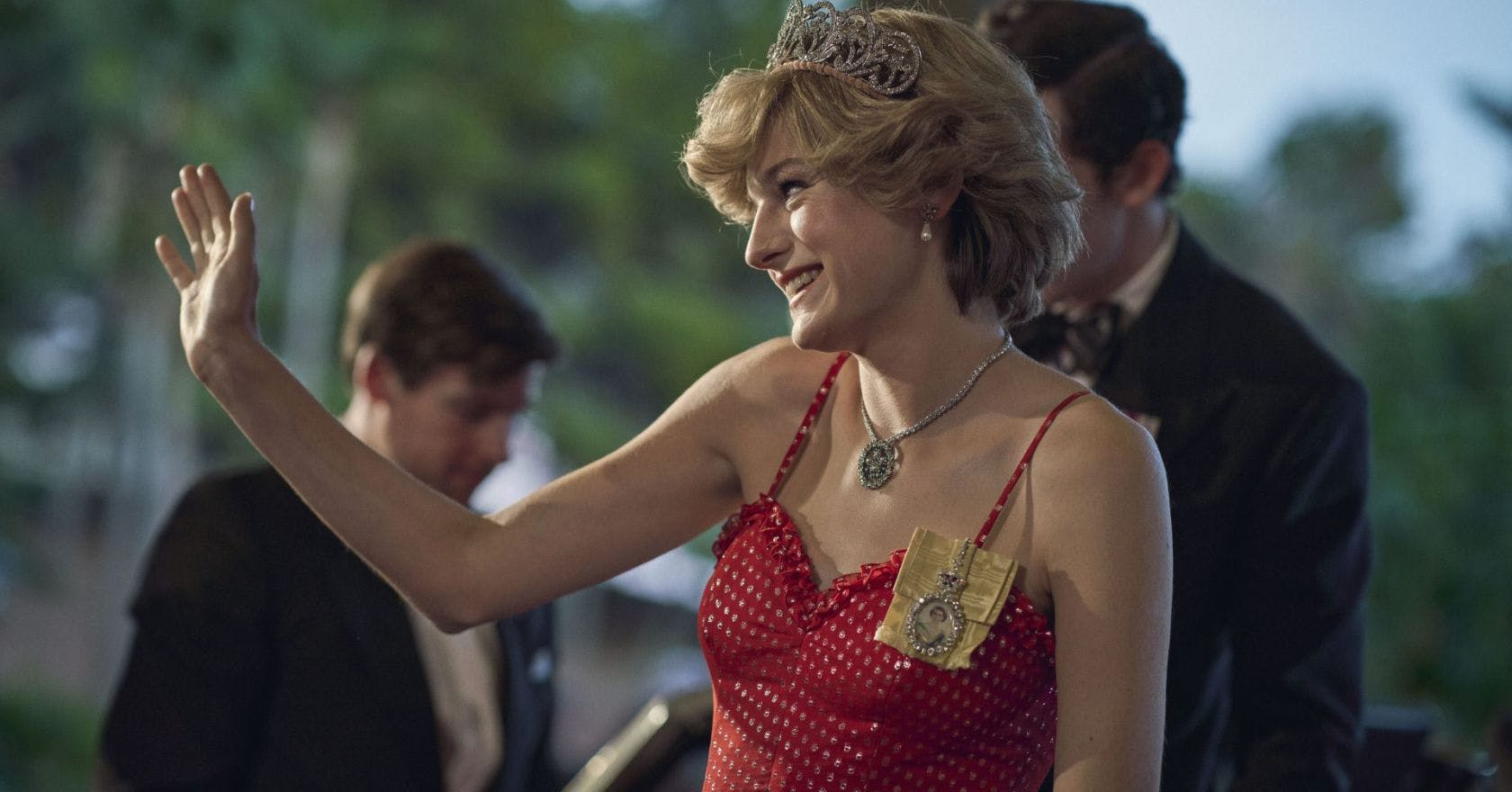 The Crown season 4: charting the fashion evolution of Princess Diana