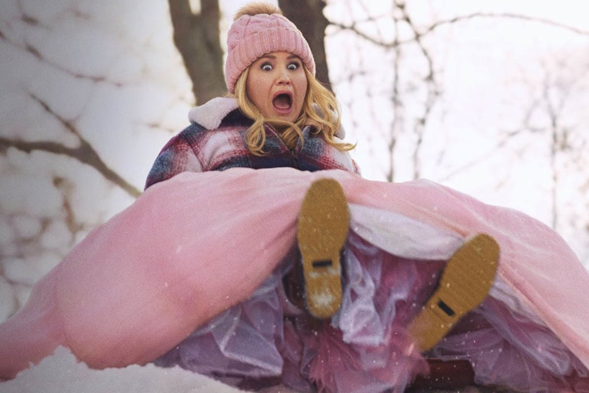 Godmothered: this new Disney+ film is a feminist twist on Enchanted