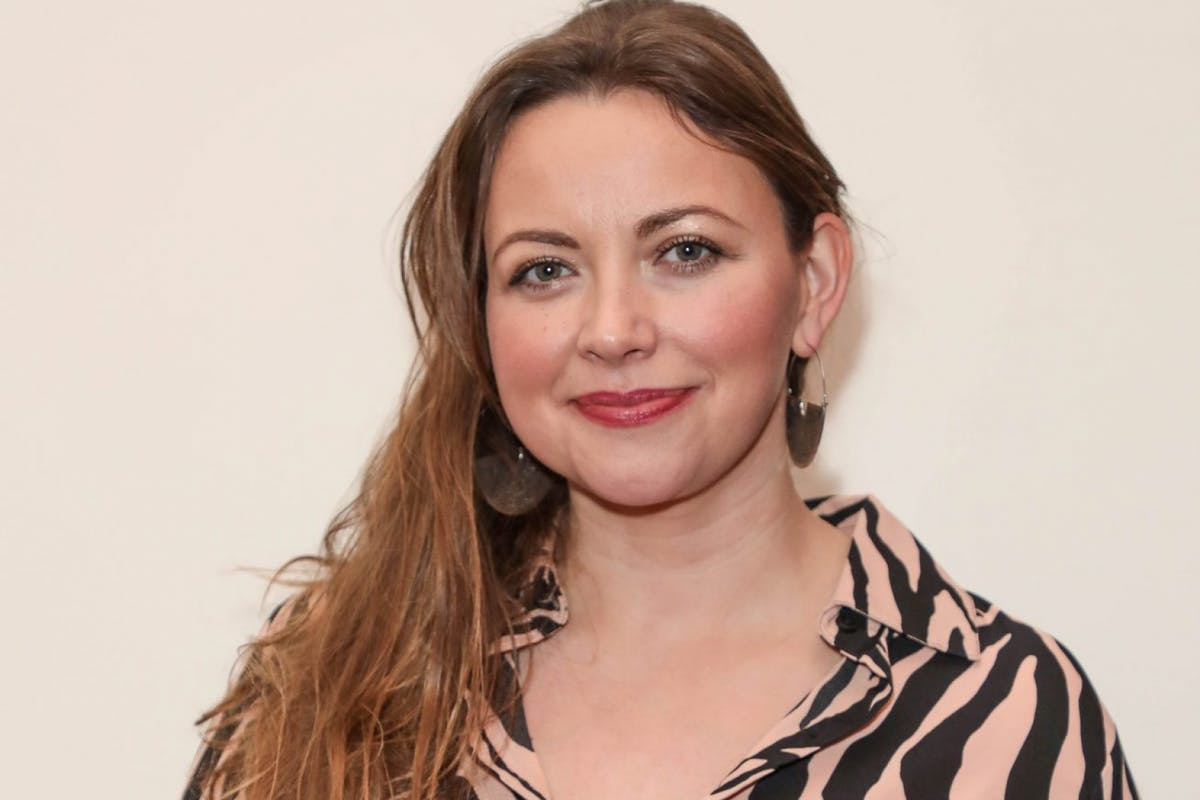 Charlotte Church talks money.