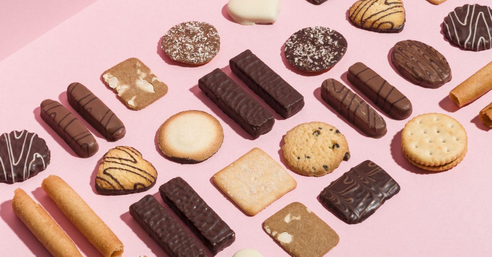 Stop feeling guilty for afternoon snacking – it's good for you
