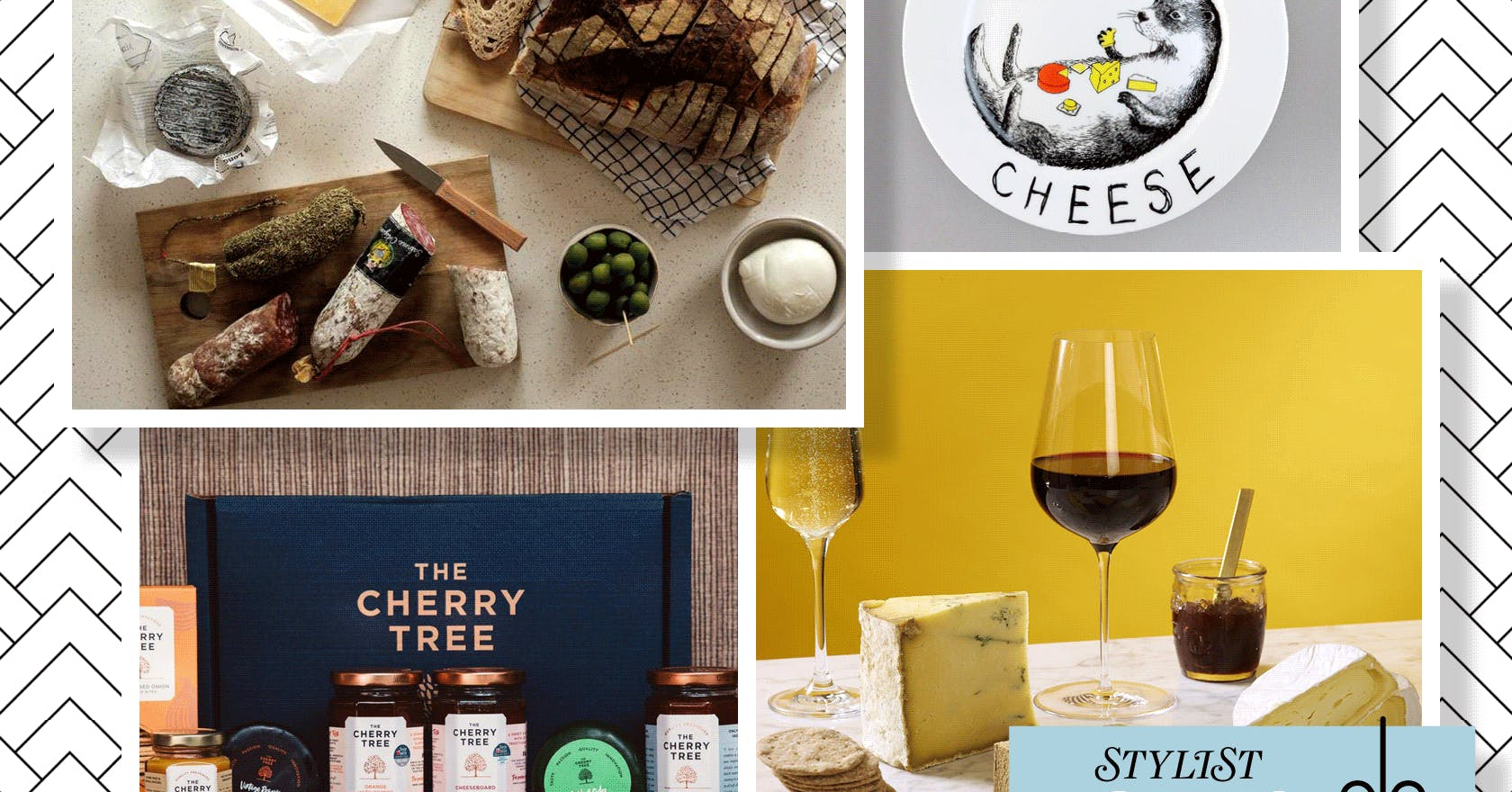 Stylist Loves Christmas: 16 of the best gifts for cheese fans