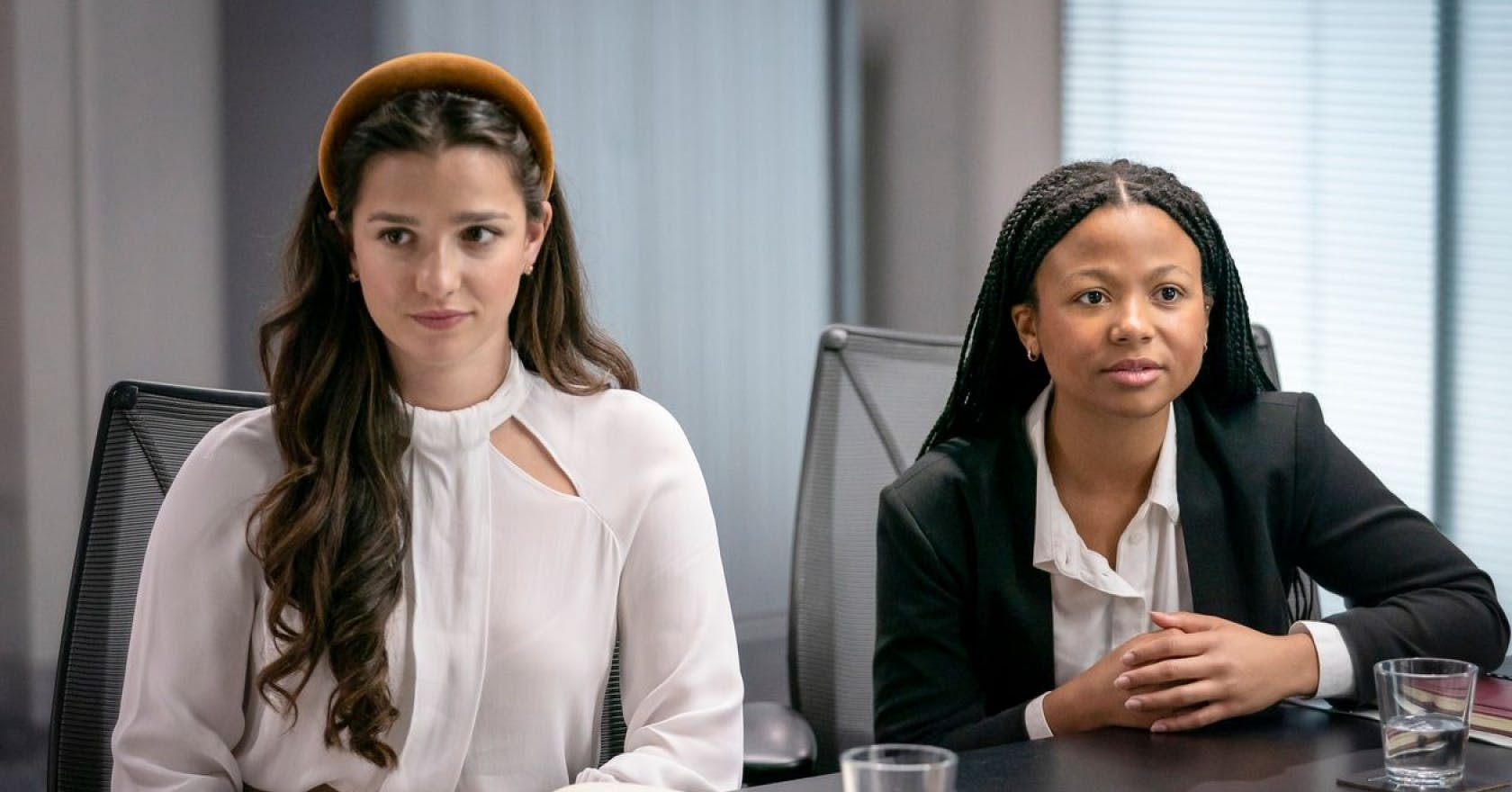 Industry episode 3 recap: can two competitive colleagues really also be flatmates?