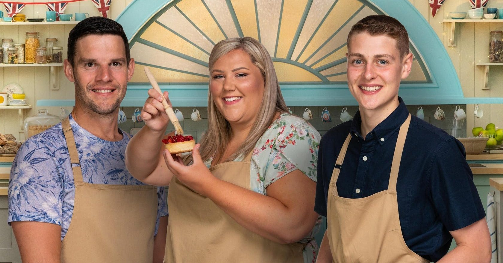 GBBO: the Bake Off winner has been crowned, here's what I learnt from the final
