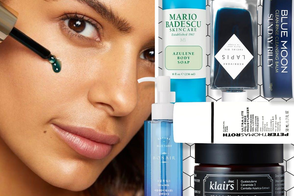 azulene-oil-skincare-benefits